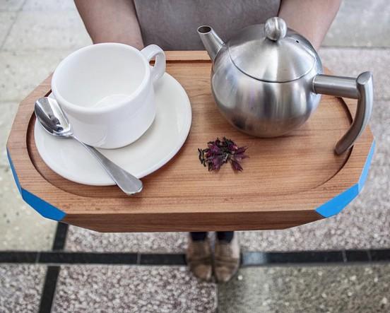 Custom Tea Trays