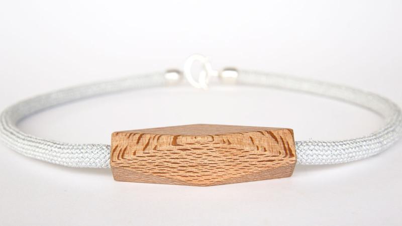 Rewarewa Rope Necklace