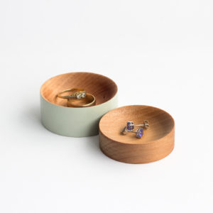 Ring dishes