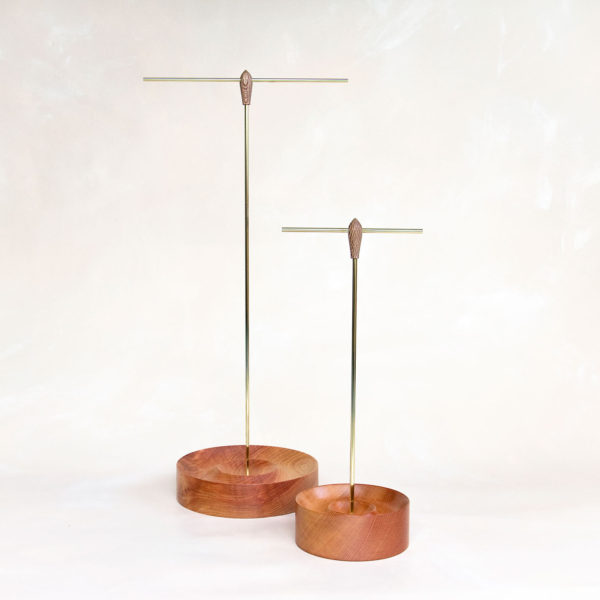 Jewellery Stand Tall and Short